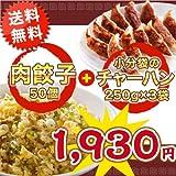 大阪王将 肉餃子+炒飯スペシャルアソートセット 【冷凍】