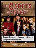 Forest Rangers : Season 1 : Part 2 (English/French) 1963