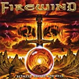"Between Heaven and Hellvon ""Firewind"""