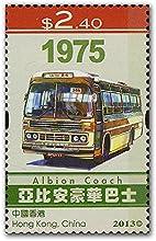 240 1975 Bus