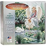 An Angel's Guidance 1000 Piece Puzzle