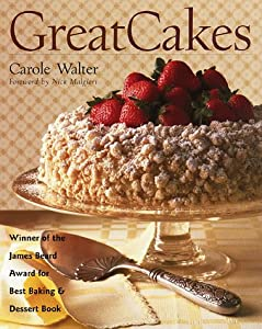 "Cover of ""Great Cakes"""
