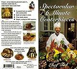Spectacular 6 Minute Centerpieces [VHS]