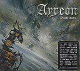 01011001 (2CD) by Ayreon (2008-01-29)