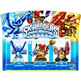 Skylanders - Triple Pack F: Double Trouble, Whirlwind, Drill Sergeantvon &#34;Activision Blizzard...&#34;