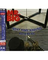 ネクスト・タイム・アラウンド-ベスト・オブ・MR.BIG(デラックス・エディション)