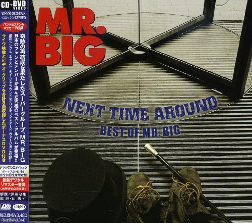 Mr. Big - Next Time Around - Zortam Music