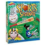 Scientific Explorer Sports Science Kit