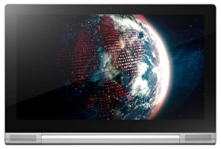 "Lenovo Yoga Tablet 2 Pro 13 - 33.782 cm (13.3 "") LED IPS QHD 2560 x 1440 Multi-Touch, Intel Atom Z3745 (2M Cache, 1.33 GHz), 2GB RAM, Intel HD Graphics, 32GB eMMC, WLAN, Bluetooth, 8MP + 1.6MP, Android 4.4"