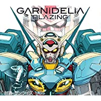 BLAZING(期間生産限定アニメ盤)(DVD付)