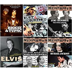 Great Documentaries - Volume 2: When The Song is Over - 6 DVD Collector's Edition