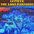 Lettuce - The Lost Paradise