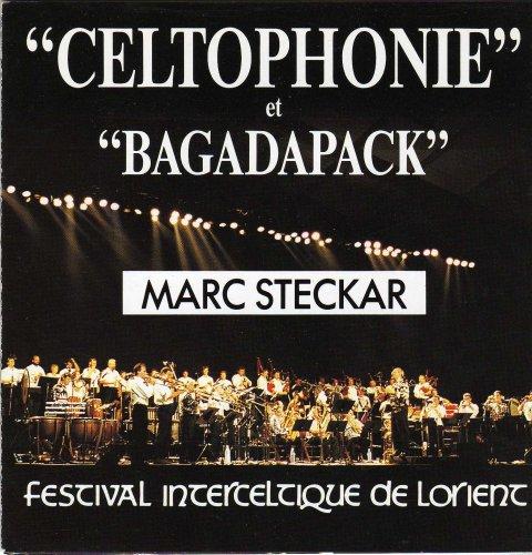 Celtophonie / Bagadapack