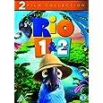 Rio / Rio 2  Box Set [DVD]