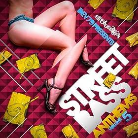 Street Bass Anthems Volume 5