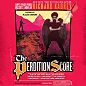 The Perdition Score: A Sandman Slim Novel | Richard Kadrey