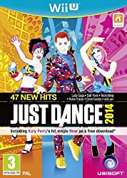 Just Dance 2014 /Wii-U (PAL)