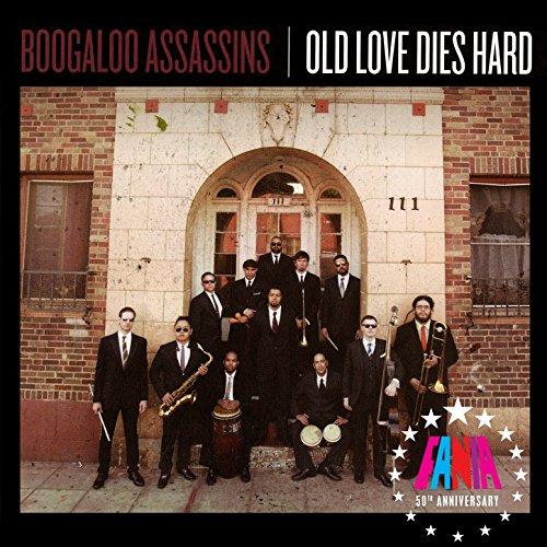 Do You Wanna Dance - Boogaloo Assassins