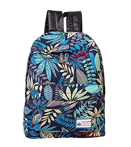 Best Prices! Lightweight Canvas Cute Backpacks School Backpack College Satchel Rucksack 20 Styles