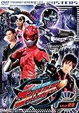 特命戦隊ゴーバスターズ VOL.8[DVD]