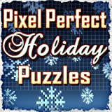 Pixel Perfect Holiday Puzzles ~ Amazon Digital Services