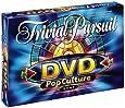 Trivial Pursuit POP Culture DVD Game