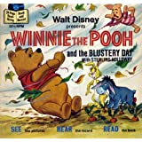 Winnie the Pooh and the Blustery Day (Read Along Book and Record, 327)