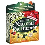 Natural Fat Burner, Natural, Liquid Soft-Gels, 30 soft-gels