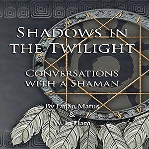 Shadows in the Twilight Hörbuch