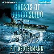 Ghosts of Bungo Suido | [P. T. Deutermann]