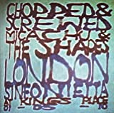 Chopped & Screwed [VINYL] Micachu & The Shapes and the London Sinfonietta