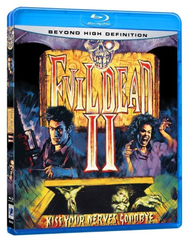 Зловещие Мертвецы. Трилогия. (1981 - 1992)