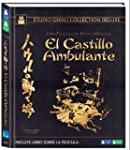 El Castillo Ambulante (BD + DVD) [Blu...