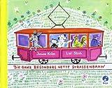 Die ganz besonders nette Straßenbahn. Mini- Klassiker.