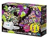 Wii U スプラトゥーン セット(amiiboアオリ・ホタル付き)/Wii U/WUPSWAHT/A 全年齢対象 任天堂 WUPSWAHT