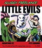 img - for Little Evils (Sluggy Freelance) book / textbook / text book