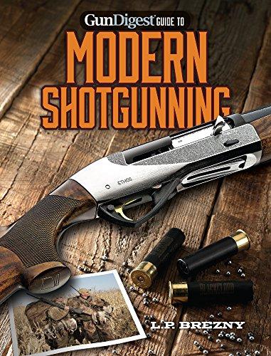 Gun Digest-Führer zur modernen reinknallen