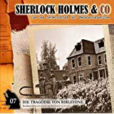 Die Tragödie Von Birlstone-Vol.7