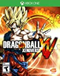 Dragon Ball Xenoverse - Xbox One Stan...