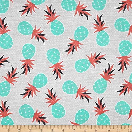 Best pineapple fabric for sale 2016 best gift tips for Fabric material for sale