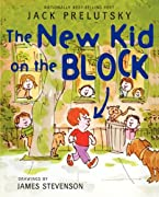 The New Kid on the Block by Jack Prelutsky cover image