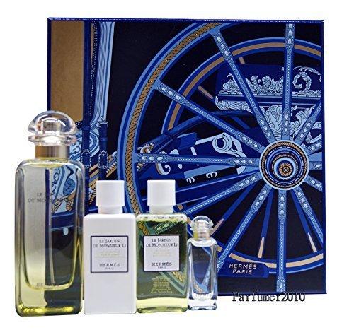 hermes-le-jardin-de-monsieur-li-set-100ml-eau-de-toilette-75-ml-miniature-40ml-body-lotion-40ml-dusc