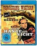 NOCH HÄNGE ICH NICHT - Vergessene Western Vol.1 (Blu-Ray)