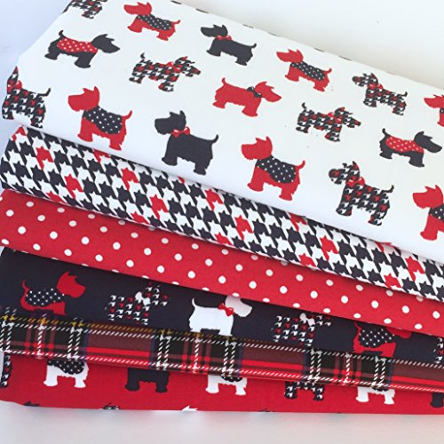 always-knitting-and-sewing-christmas-fat-quarter-bundles-100-cotton-fabric-christmas-8