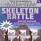 Skeleton Battle | Winter Morgan