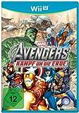 Marvel Avengers: Kampf um