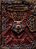 img - for Monster Manual: Core Rulebook III (Dungeons & Dragons) book / textbook / text book