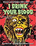 I Drink Your Blood [DVD] [Region 1] [US Import] [NTSC]