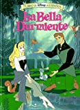 Disney's LA Bella Durmiente/Sleeping Beauty (Libro De Disney En Espanol) (Spanish Edition)
