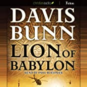 Lion of Babylon | [Davis Bunn]